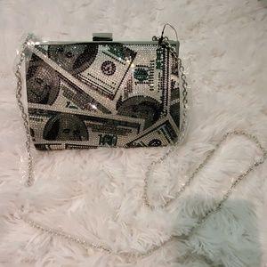 INC International Concepts Bag.